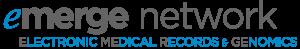 eMERGE logo (full)