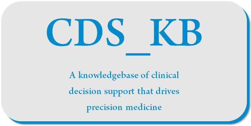 CDS KB