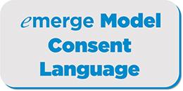 consent big web